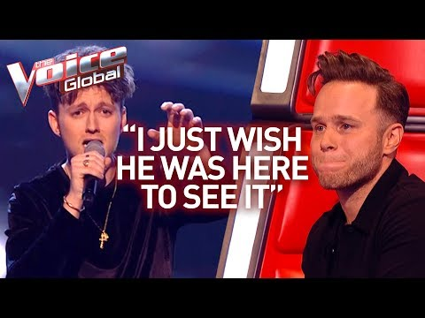 Most EMOTIONAL & TRAGIC journey in The Voice ever | #39