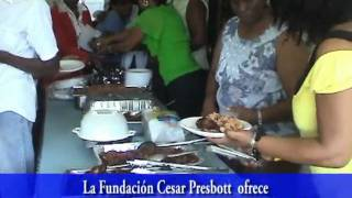 CPF Deportv in Dominican Republic 2010