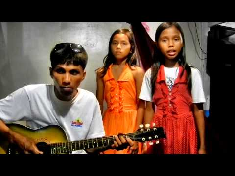 Amazing & Talented Filipino Voice
