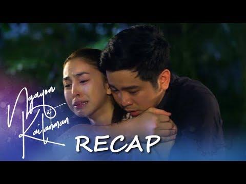 Ngayon At Kailanman Recap: Inno and Eva's painful break-up