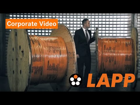 Lapp Group Corporate Video