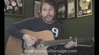 Guitar Lessons - Such Great Heights by The Postal Service - Beginners Acoustic songs chords