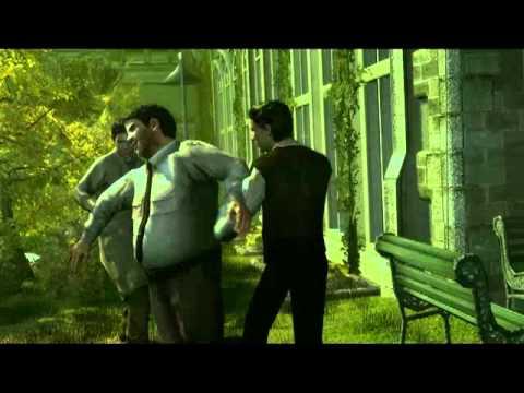 preview-Lucius \'Gamescom 2011\' Trailer (GameZoneOnline)