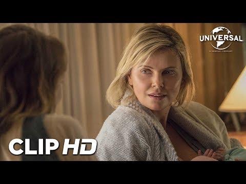 Tully - Clip 2-Una gran madre?>