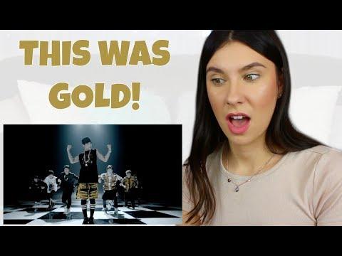 BTS (방탄소년단) We Are Bulletproof Pt2 MV Reaction