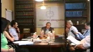 Ley 60/2003 de 23 de Diciembre de Arbitraje.