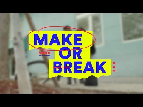 MAKE OR BREAK: Why Some Relationships Last and Others Don't