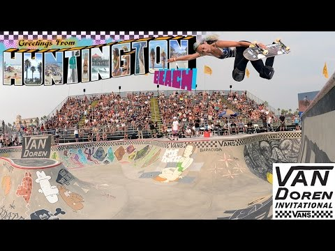 Beach - Skateboarding has always had its share of female rippers, but the new crop of ladies is taking things to the next level. If this doesn't get you hyped then you may as well be dead.