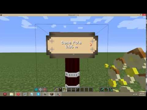 Minecraft | RPG Advanced Mod Showcase 1.7.2
