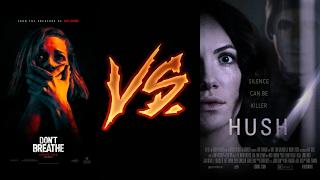 Nonton Smrt Ve Tm    Vs  Hush Film Subtitle Indonesia Streaming Movie Download