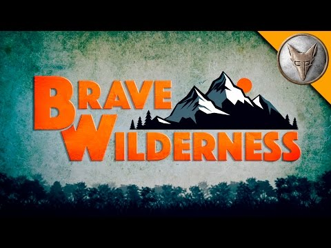 Brave Wilderness Trailer - Update!