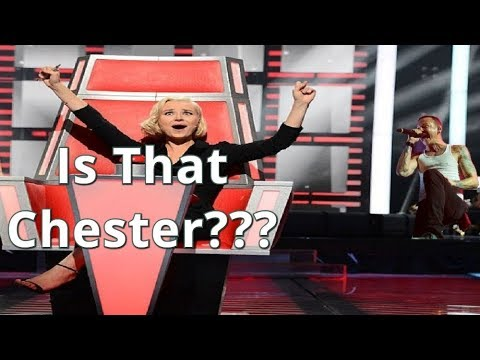 "BEST ""Numb"" covers in The Voice 
