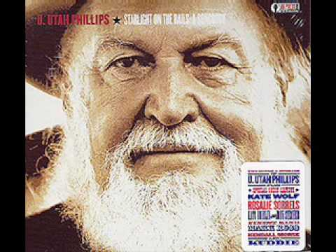 U. Utah Phillips - Talking NPR Blues