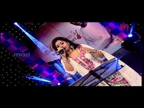 Ilayaraja Hits : Gharshana : Sumangali Performance
