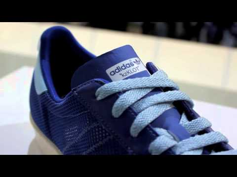 CLOT x adidas Originals x Kazuki Kuraishi KZKLOT Superstar 80′s   Fall 2012 | Preview