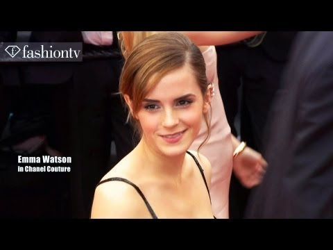 Cannes - Cannes 2013 Day 2 Red Carpet ft. Emma Watson, Fan Bingbing, Sonam Kapoor http://www.FashionTv.com/videos CANNES - The second day of the 66th Cannes Film Fest...