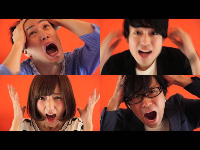 テスラは泣かない。- 「Oh my God!」MUSIC VIDEO(8/26発売NEW ALBUM「ジョハリの窓」収録)