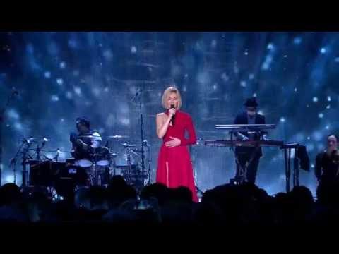 Полина Гагарина 21.02.15 крокус сити сольный концерт - смотреть онлайн на Видео-Поиск.РФ