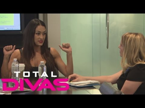 0 Lex Luger On Sting Possibly Joining WWE, Watch Total Divas Bonus Footage
