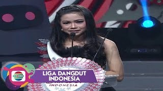 Video RARA Menjadi Juara Provinsi WANITA Terfavorit Pilihan Sosial Media | LIDA MP3, 3GP, MP4, WEBM, AVI, FLV September 2018