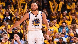 Best of Stephen Curry From the First Round | April 24, 2017 by NBA