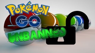 Pokemon Go How to get UnBan from Softban, spin the pokestop and close it like 40 times and its done, you are not softban Outro Song - Mindkeys - Fairy Tail T...
