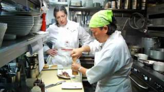Episode 2: Searing Foie Gras with Anita Lo
