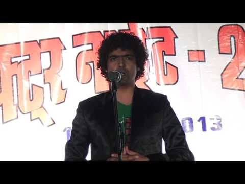CHIRAG WADHWANI  PRESENTING LIVE HOW MANY INDIANS PEOPLES HAVE HABBIT OF BEATELS GUTHKA CHWEING ..
