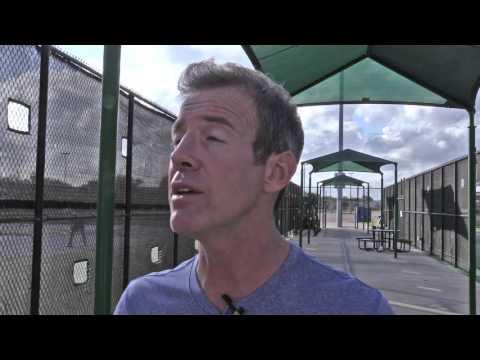 Preview: Islanders Tennis Kicks Off Spring Season
