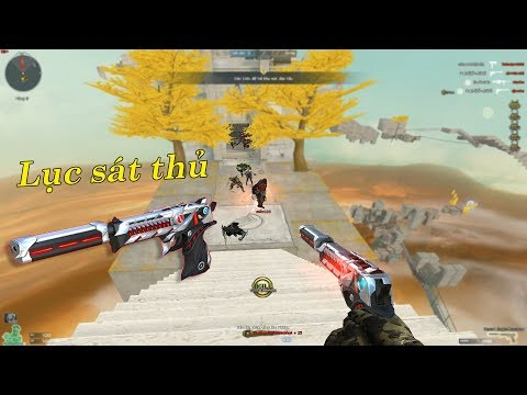 Desert Eagle-Megatron Lục Sát Thủ Zombie Thủ Cửa - Rùa Ngáo - Thời lượng: 11:10.