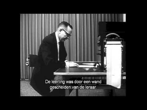 Milgram Experiment - Big History NL, threshold 6