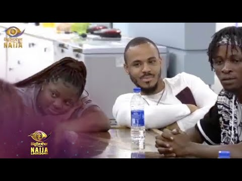 Day 3: Housemates confess their celebrity crushes | Big Brother: Lockdown | Africa Magic