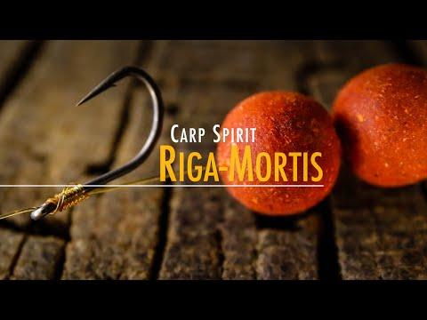 Carp Spirit Riga-Mortis