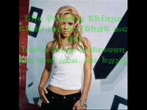 Between Me An You ja rule christina milian lyrics