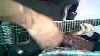 image of Anil Dhital Guitar Solo