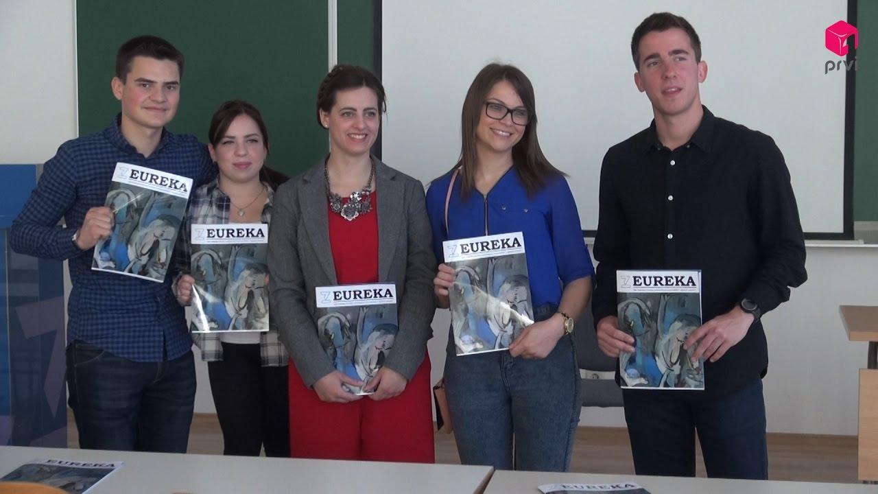 Održana promocija 4. broja časopisa ''Eureka''