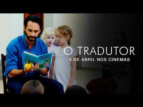 Versátil, Rodrigo Santoro é ponto de equilíbrio em 'O Tradutor'