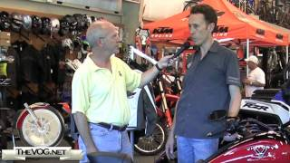 9. Volusia Motorsports - Victory Motorcycle Dealership - New Smyrna Beach, Florida