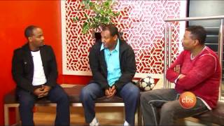 Sport America With Tekabe Part 02