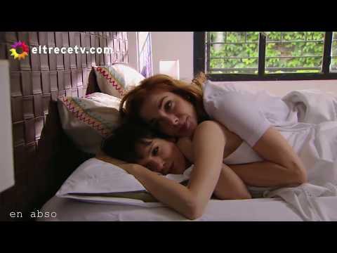 Las Estrellas   Flor y Jazmín parte 108  -(ENG SUB)