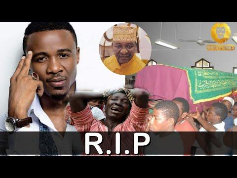 BREAKING:Msiba mzito walikumba Taifa,msanii wa muziki wa bongo fleva ALIKIBA afiwa na Baba Yake.