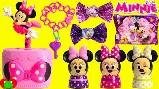 Video Disney Minnie Mouse Musical Jewelry Box MP3, 3GP, MP4, WEBM, AVI, FLV Juli 2018