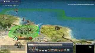Видео Sid Meier's Civilization IV: Beyond the Sword