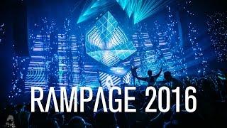 Nonton Rampage 2016 Aftermovie Film Subtitle Indonesia Streaming Movie Download