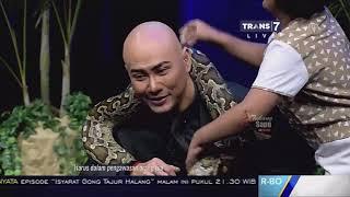 Video GADIS CILIK Pencinta Hewan Reptil - Hitam Putih 31 Oktober 2017 MP3, 3GP, MP4, WEBM, AVI, FLV November 2017