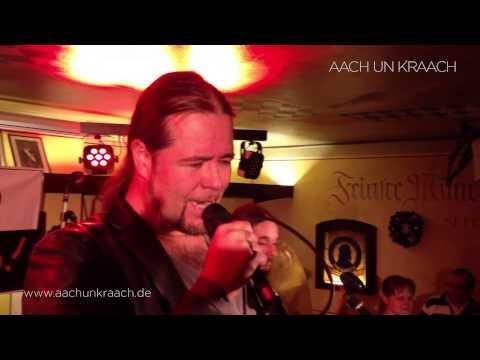 Aach un Kraach — Live am 21.11.2013 im »Salvator« Bonn