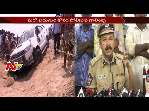 YCP Narayana Reddy Expiry Case: Police Arrested 12 Accused in Kurnool