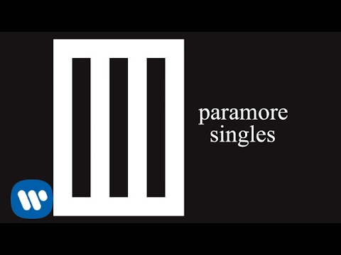 Paramore - Hello Cold World lyrics