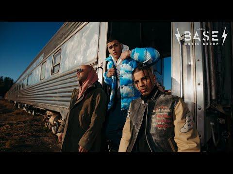 """Wisin,  Lunay, Rauw Alejandro, Los Legendarios - """"En Mi Habitación"""" (Official Video)"""
