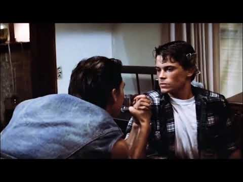 Sodapop Curtis || Lovely
